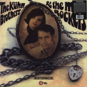 KÜHN BROTHERS, THE AND THE MAD ROCKERS - The Kühn Brothers And The Mad Rockers - LP