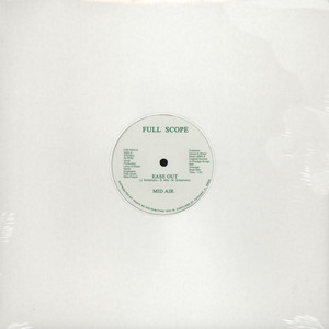 MID AIR - Ease Out - 12 inch x 1