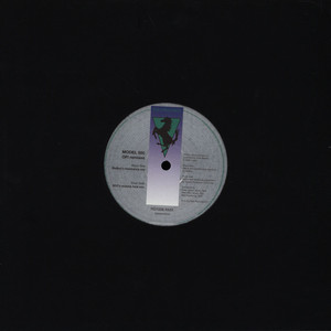 MODEL 500 - OFI Space Dimension Controller & Bullion Remixes - 10 inch