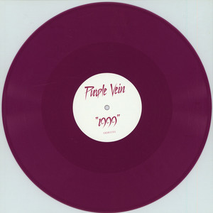PURPLE VEIN - 1999 - 12 inch x 1