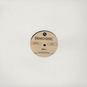 AJELLO - Demo-Disc 10 Part 2 - 12 inch x 1