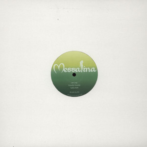 MESSALINA - Messalina Volume 8 - 12 inch x 1