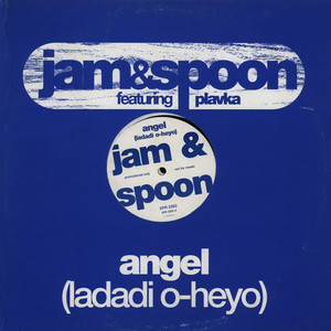 Jam And Spoon Angel 12''