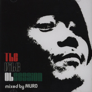 DJ MURO - The Vibe Ob Session - Tribute To Roy Ayers - CD x 2