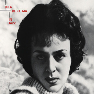 JULA DE PALMA - Jula In Jazz - CD