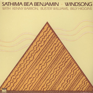 SATHIMA BEA BENJAMIN - Windsong - 33T
