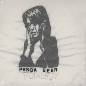 PANDA BEAR OF ANIMAL COLLECTIVE - Tomboy - CD
