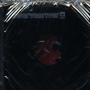 Swervedriver Space Travel, Rock 'N' Roll 12''