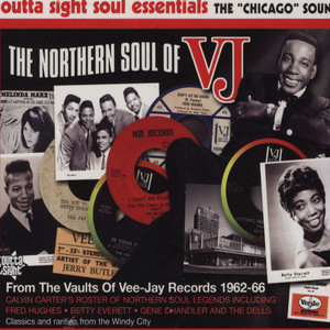 V.A. - The Northern Soul Of VJ Records 1962-66 - CD