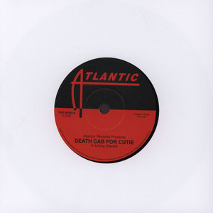 Atlantic Records Presents Death Cab For Cutie In Living Stereo!