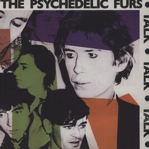 PSYCHEDLIC FURS, THE - Talk Talk Talk - 33T