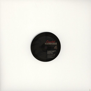 DJ SNEAK - Essential Sneak Vol#4 - 12 inch x 1