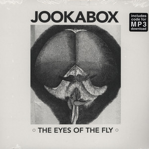 JOOKABOX - Eyes Of The Fly - 33T