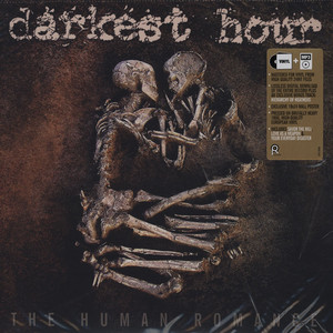 DARKEST HOUR - Human Romance - 33T
