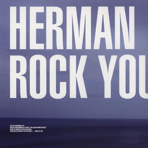HERMAN - Rock Your Body - 10 inch