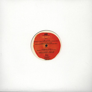 V.A. - 10 Years Anniversary Part 2 - 12 inch x 1