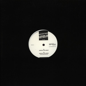 STEVEN TANG - Uprise In The Orient - 12 inch x 1
