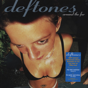 Deftones Around+The+Fur LP