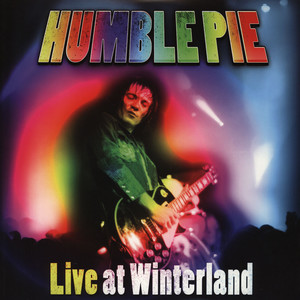 Live At Winterland