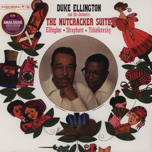 DUKE ELLINGTON - The Nutcracker Suite - 33T