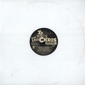 TO KOOL CHRIS - Esta Loca - 12 inch x 1