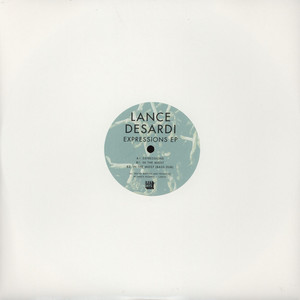 LANCE DESARDI - Expressions EP - 12 inch x 1