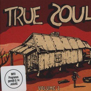 TRUE SOUL - Volume 1 - CD