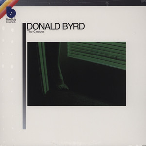 DONALD BYRD - The Creeper - 33T