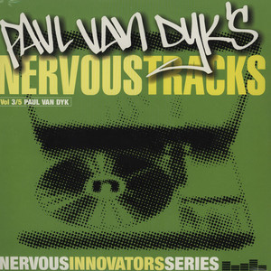 V. A. - Nervous Innovators Series: Vol 3/5 (Paul Van Dyk) - 12 inch x 1