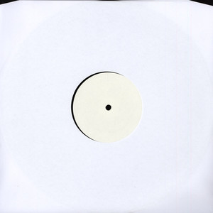 EMPTYSET - All Together Lost Ben Klock Remix feat. Cornelius Harris - 12 inch x 1