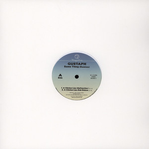 GUSTAPH - Same Thing - 12 inch x 1