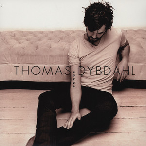 THOMAS DYBDAHL - Songs - 33T