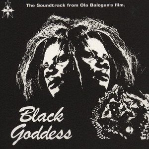 V.A. - OST Black Goddess - CD