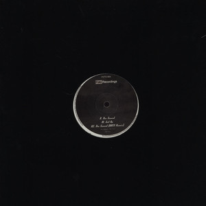 CRAIG BRATLEY - The Sound EP - 12 inch x 1