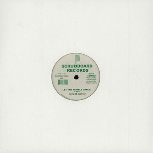 TYRITA & CATHRINE - Let The People Dance - 12 inch x 1