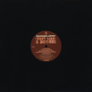 PIRAHNAHEAD AND DIVINITI - (Just Like)A Dream - 12 inch x 1