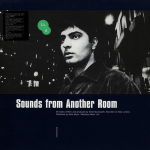 16B - Sounds From Another Room - LP x 2