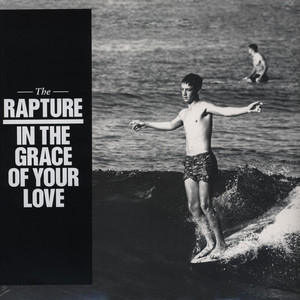 RAPTURE, THE - In The Grace Of Your Love - 33T x 2
