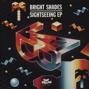 BRIGHT SHADES - Sightseeing EP - 12 inch x 1