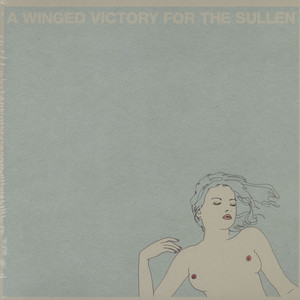 A WINGED VICTORY FOR THE SULLEN - A Winged Victory For The Sullen - LP