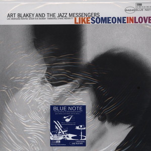 ART BLAKEY & THE JAZZ MESSENGERS - Like Someone In Love - 33T x 2