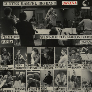 Gunter Hampel All Stars - Jubilation
