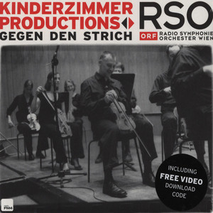 Kinderzimmer productions records lps vinyl and cds for Kinderzimmer productions