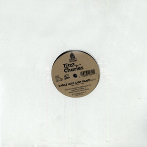 Tina Charles I+Love+To+Love 12''