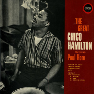 The Great Chico Hamilton