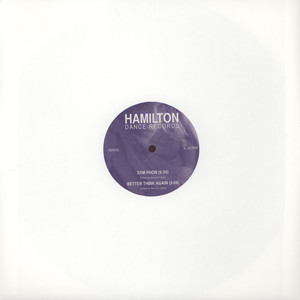 Hamilton Dance Records 001