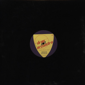 DROP OUT ORCHESTRA - Songs About Stuff - 12 inch x 1