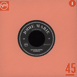 JODIE MARIE - On The Road - 7inch x 1