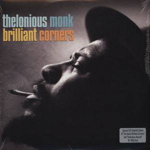 THELONIOUS MONK - Brilliant Corners - 33T x 2