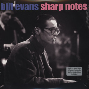BILL EVANS - Sharp Notes - 33T x 2